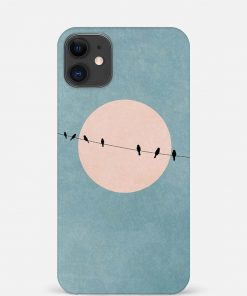 Sunny Day iPhone 12 Mini Mobile Cover