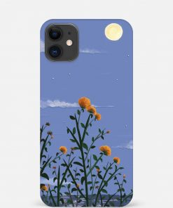 Marigold iPhone 12 Mini Mobile Cover