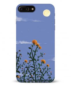 Marigold iPhone 8 Plus Mobile Cover