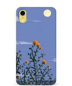 Marigold iPhone XR Mobile Cover