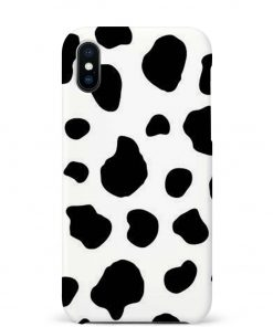 Moo iPhone Xs Max Mobile Cover
