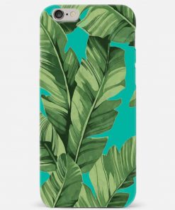 Tropical Vibes iPhone 6s Plus Mobile Cover