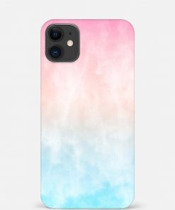 Candy Gradient iPhone 12 Mini Mobile Cover