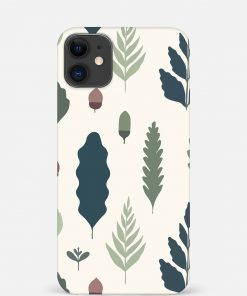 Fall iPhone 12 Mini Mobile Cover