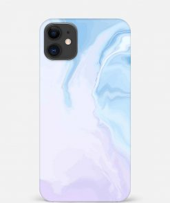 Pastel Marble iPhone 12 Mini Mobile Cover