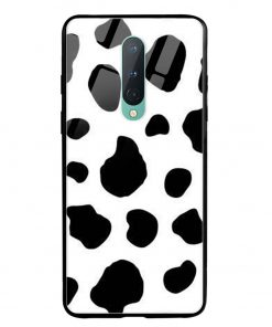 Moo Oneplus 8 Glass Case Cover