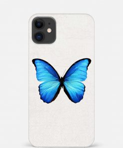 Butterfly iPhone 12 Mini Mobile Cover