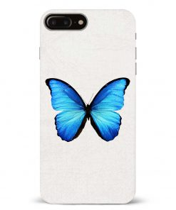 Butterfly iPhone 8 Plus Mobile Cover