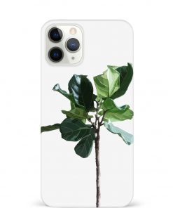 Fig Plant iPhone 11 Pro Max Mobile Cover