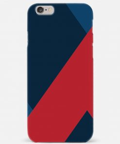 Shapes iPhone 6s Plus Mobile Cover