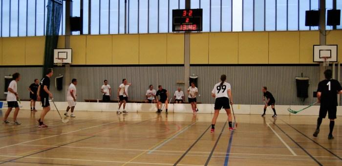 floorball school korpen