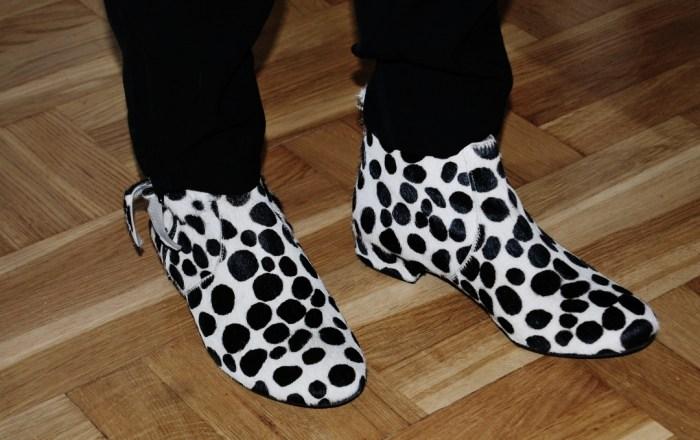 kurt geiger leopard