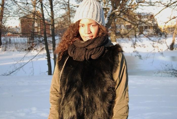 maria sweden