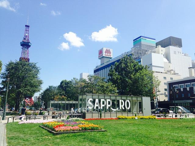 札幌のコンサート