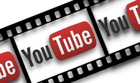 youtubeのフィルム