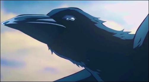 鎹鴉要の涙