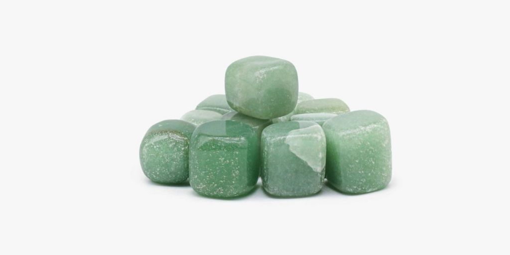 Green Aventurine Crystal: Meaning, Uses, Healing