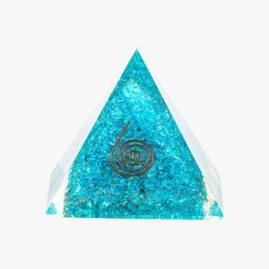Buy Aquamarine pyramid wholesale online