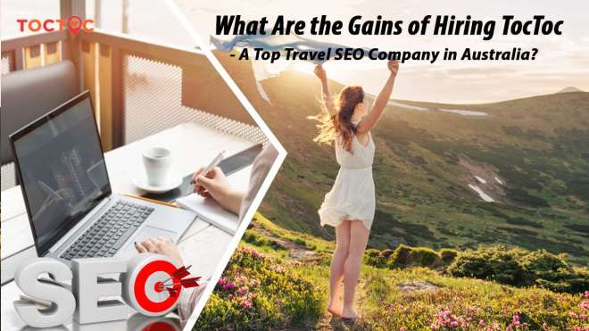 Top Travel SEO Company Australia