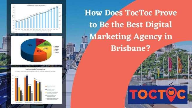 Best Digital Marketing Services Brisbane