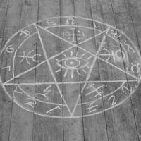 A Labour of Magick