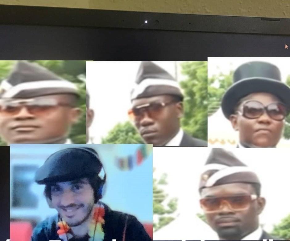 Lord Chechu Videollamada