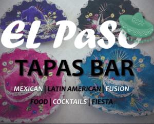 El Paso Tapas Bar