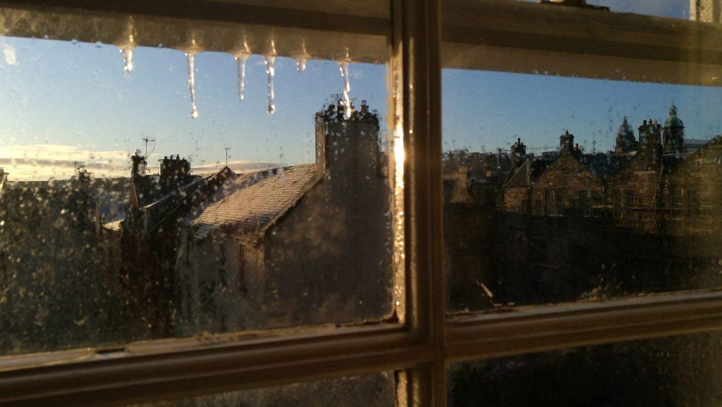 Desde nuestra ventana 1