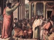 O que é um apóstolo?