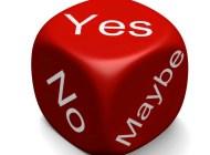 Um guia para tomar decisões sábias