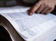 Qual a importância do preparo teológico?