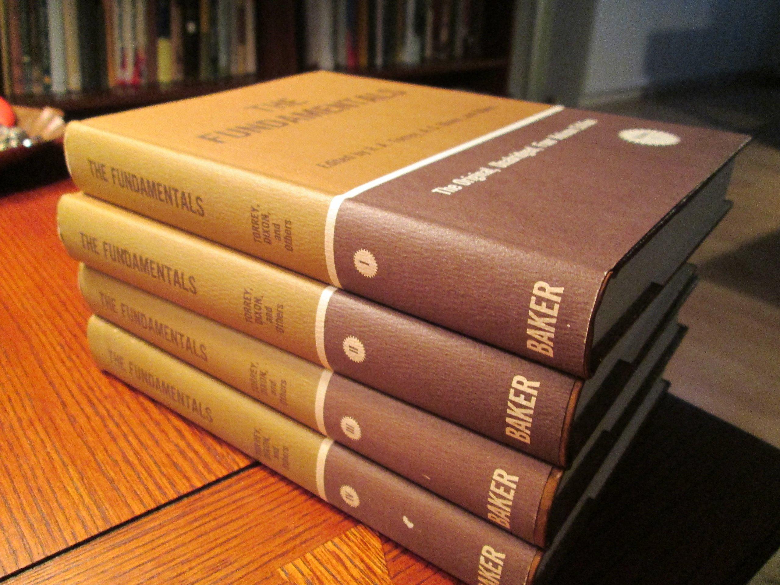 Legalismo Vs. Ascetismo: o caso dos fundamentalistas