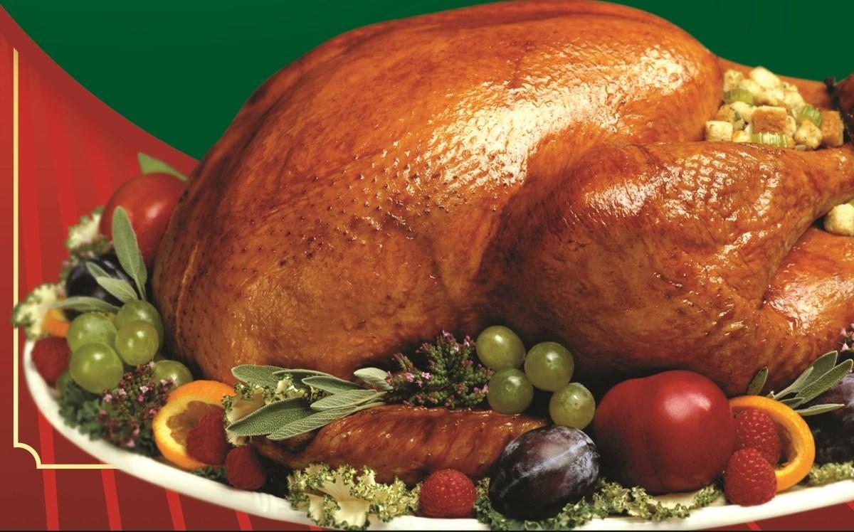 Pavos navideños descongelar, relleno, horneado y todo lo que debe saber para que su pavo salga exquisito