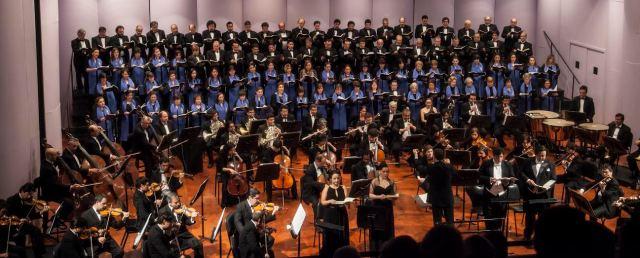 Orquesta Sinfónica de Chile celebra sus 74 años