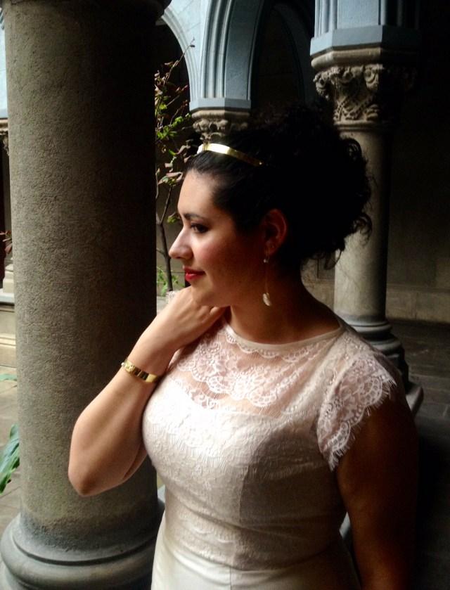 Soprano Paulina González