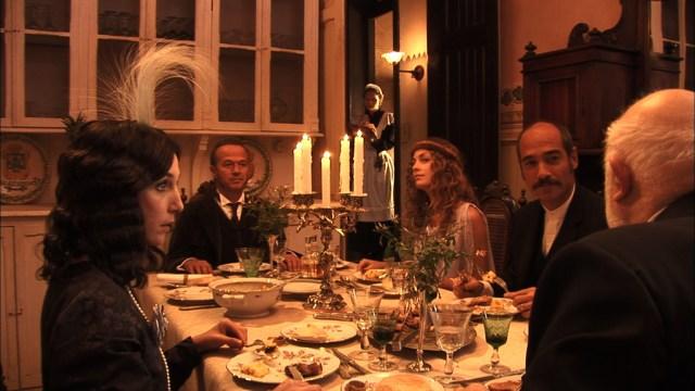 La maison Nucingen (2009)