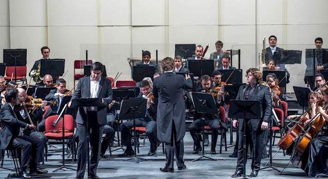 Mozart y Salieri