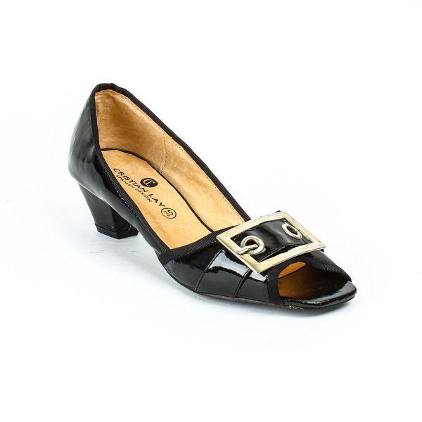 Купить Туфли открытые CRISTIAN LAY размер 34 (бренд ) в ...