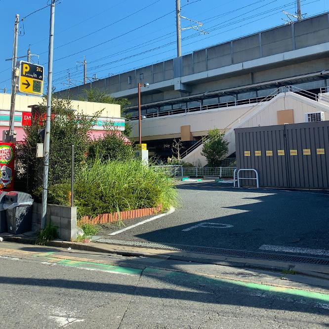 ST-Park戸田公園駅西口駐車場