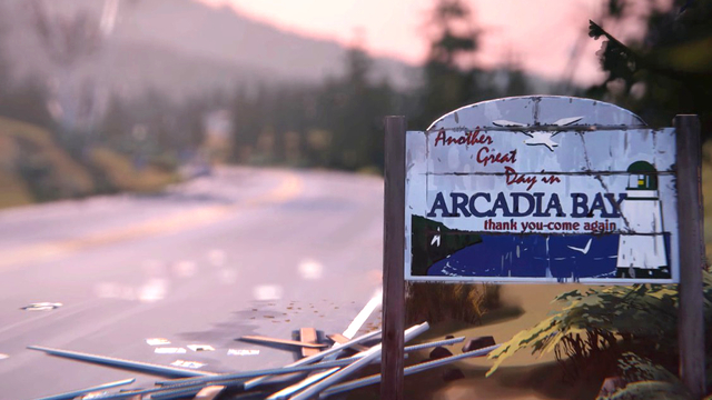 arcadia bay