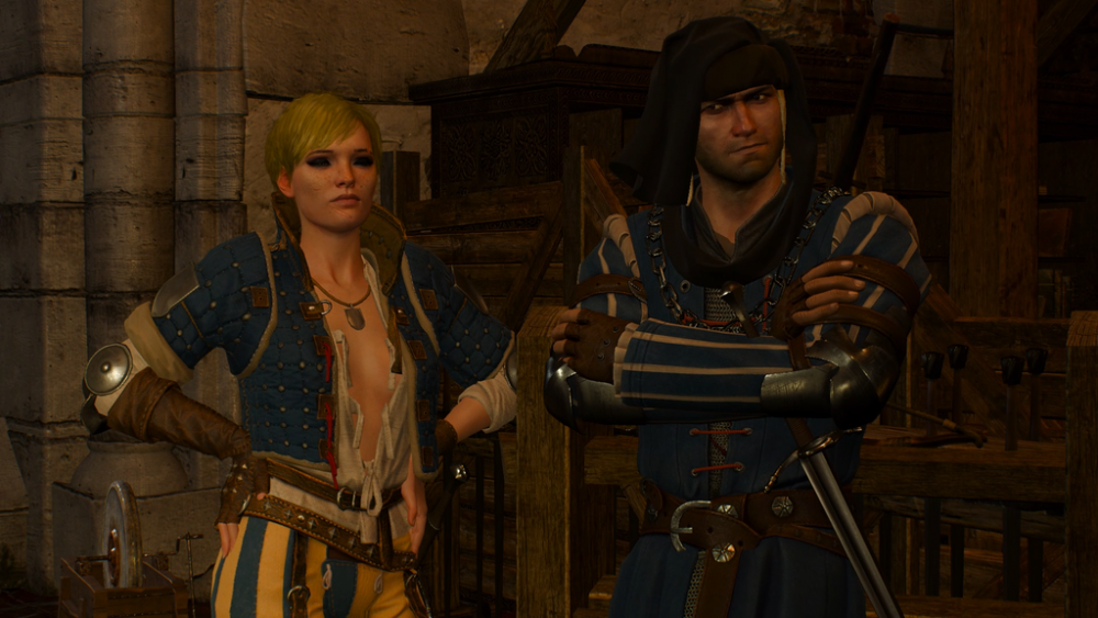 vernon_roche_and_ves___witcher_3_by_plank_69-d9evgmx