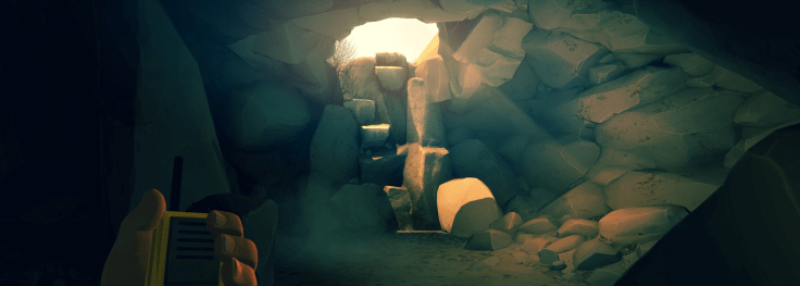 Firewatch_Cave