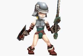 Soldier-FFIX