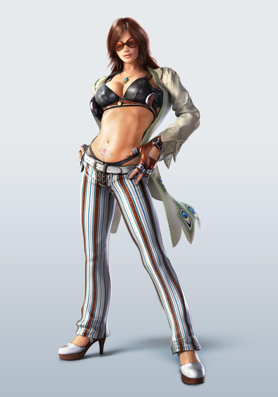 Tekken 7: Vuelve el juego de lucha con culebrón integrado   Todas Gamers