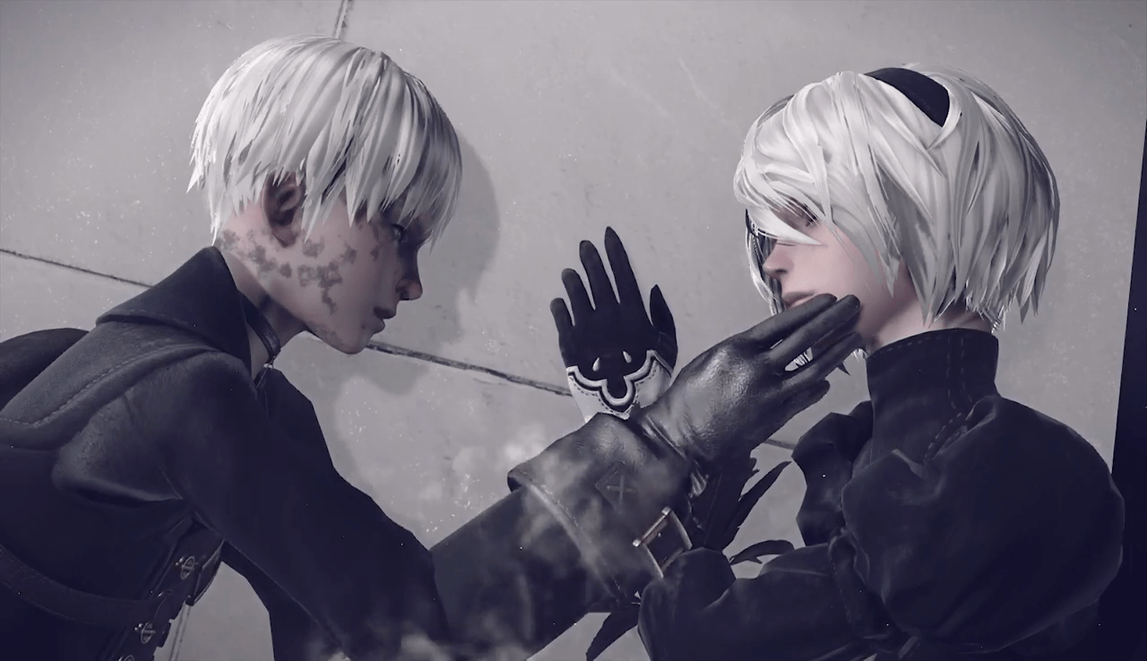 2B_and_9S_in_PS4_Trailer