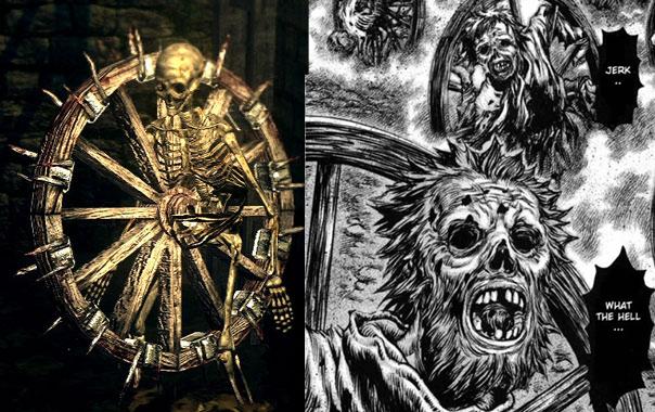 skeleton-wheel
