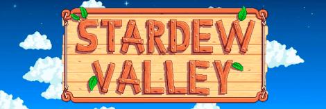 Stardew Valley titulo