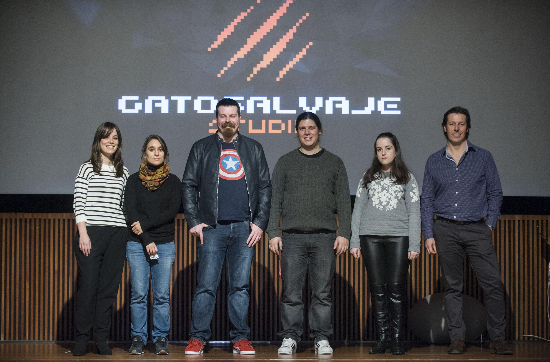 GATO SALVAJE-097