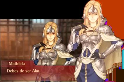 entradilla mathilda