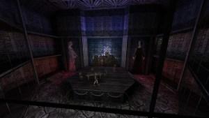 Pathologic teatro